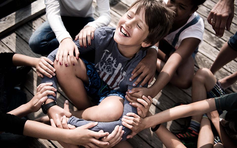 Seminare für Kids + Teens