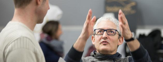 """""""Menschen lesen"""" am 24. Juli 2020 in Überlingen"""